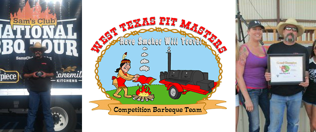 BBQ Team Spotlight: West Texas Pit Masters