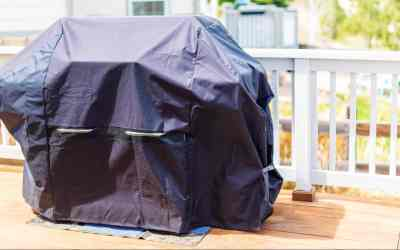 How To Pick The Perfect BBQ Cover To Make Your Grill Last!