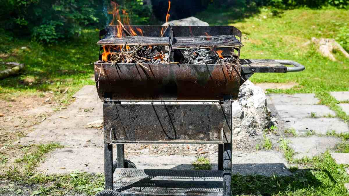 The Best Tips For Making Your BBQ Grill Last Longer Than It Should!