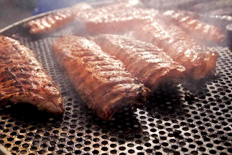 The top 5 BBQ Smoked Rib Recipes