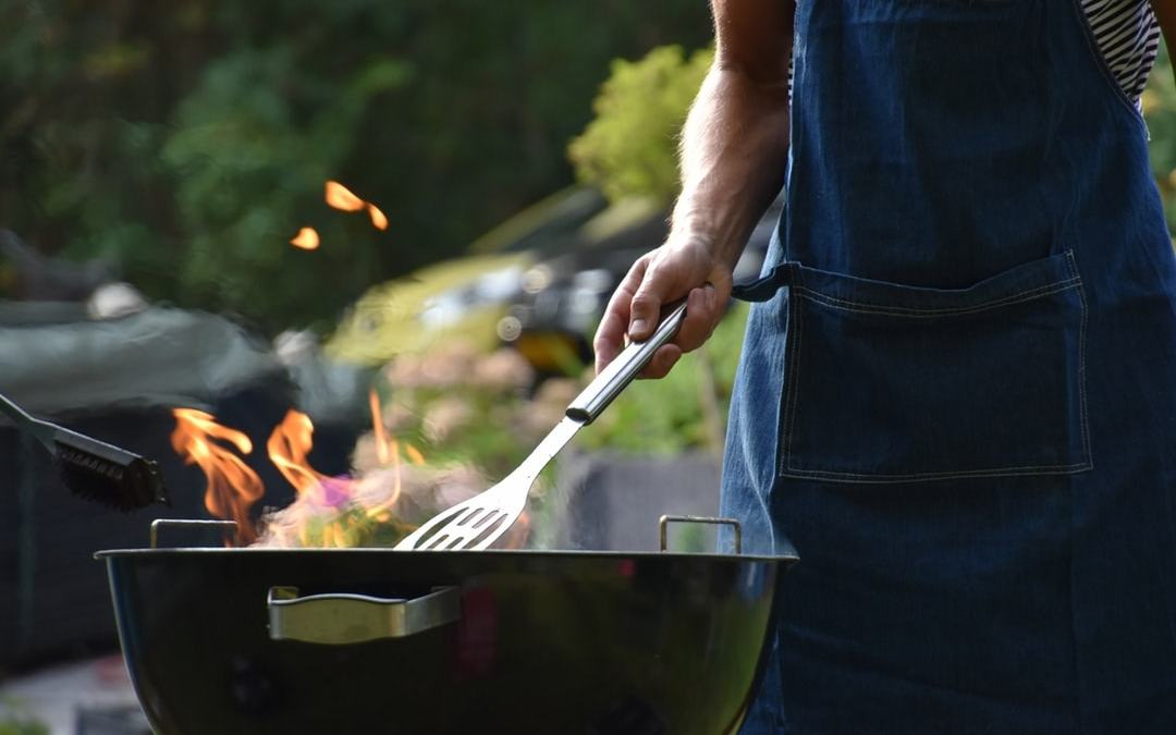 The Beginners Guide to The Perfect Backyard BBQ