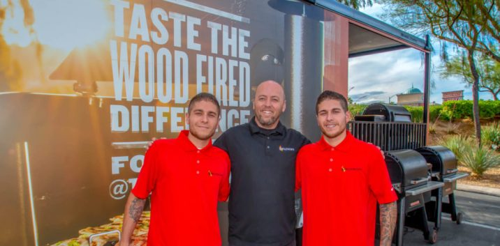 About the BBQ Concepts Team of Southern Nevada