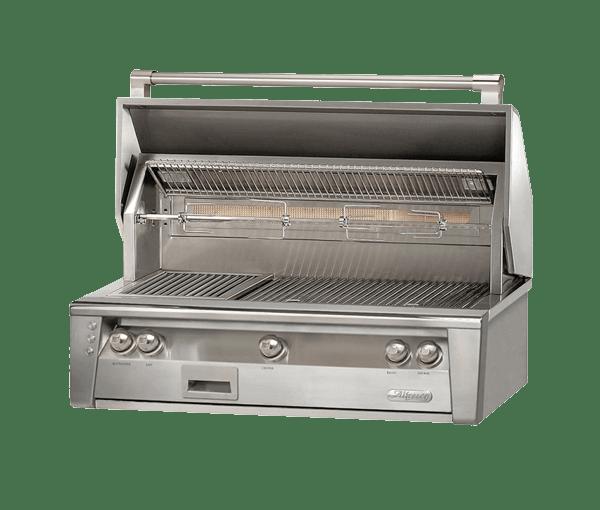 Alfresco Open Air Culinary Systems – 42 Inch ALXE Barbecue Grill