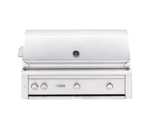 "Lynx 42"" Built-in Grill with Rotisserie"