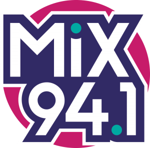Mixed 94.1 Radio Station Official Logo