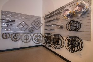 Custom Sized Fire Rings, Burners, Fire Glass, Ignitions, and more