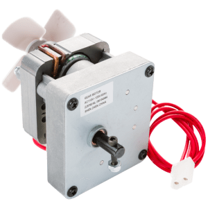 Traeger Auger Drive Motor Replacement - BBQ Concepts of Las Vegas, Nevada