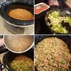 Kitchen Sink Beans