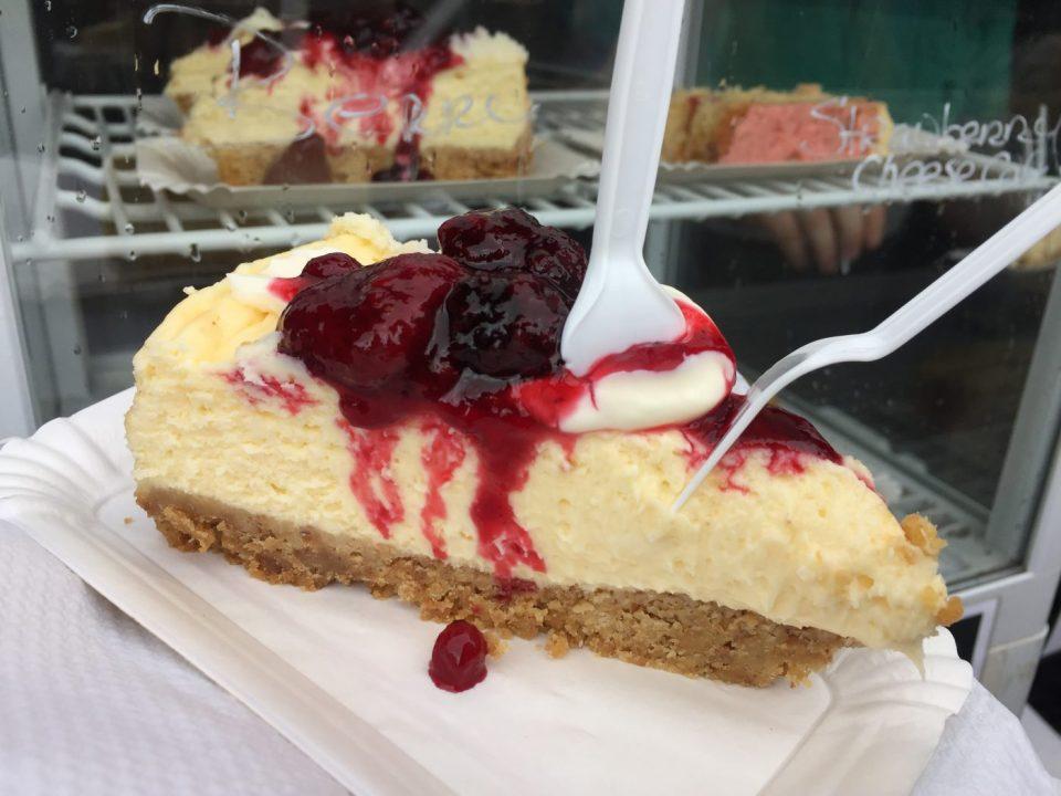 Cheesecake – Street Food Festival Osnabrück