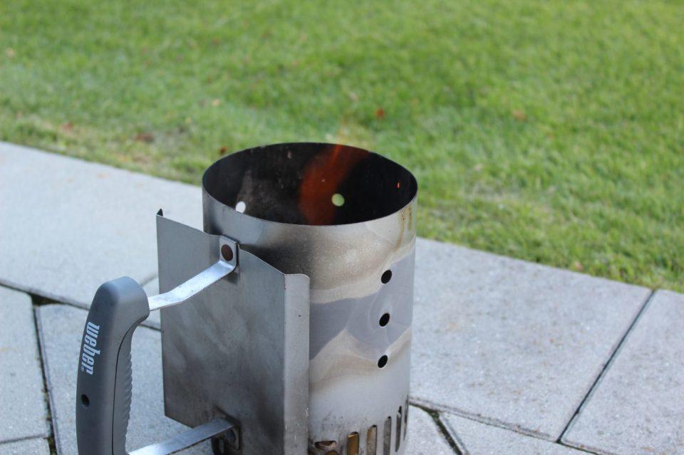 Rauchfreies Grillen und BBQ
