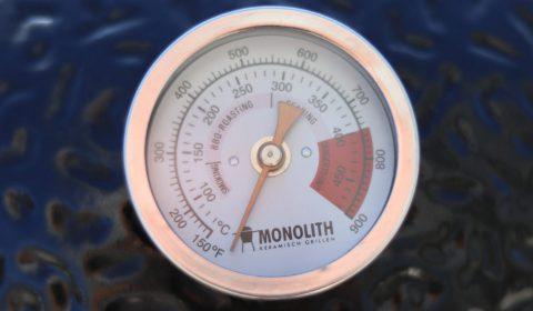 Monolith Junior Thermometer