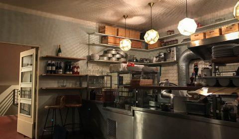 Mogg Pastrami Deli Berlin