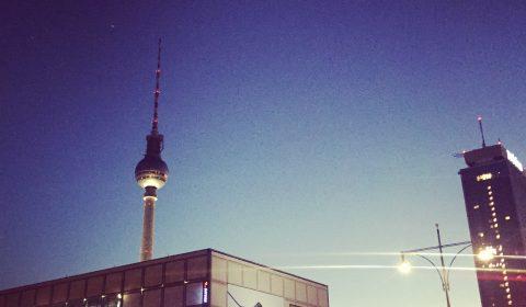 Berliner BBQ Übersicht
