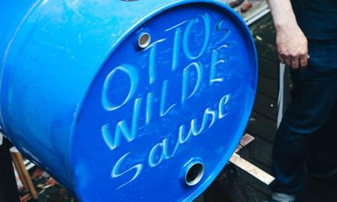 Otto's Wilde Sause - Blogger Treffen Otto Wilde Grillers