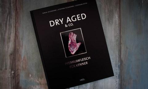 Vorstellung Dry Aged & Co.