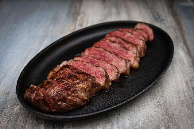 Wagyu Picanha Tafelspitz Steak