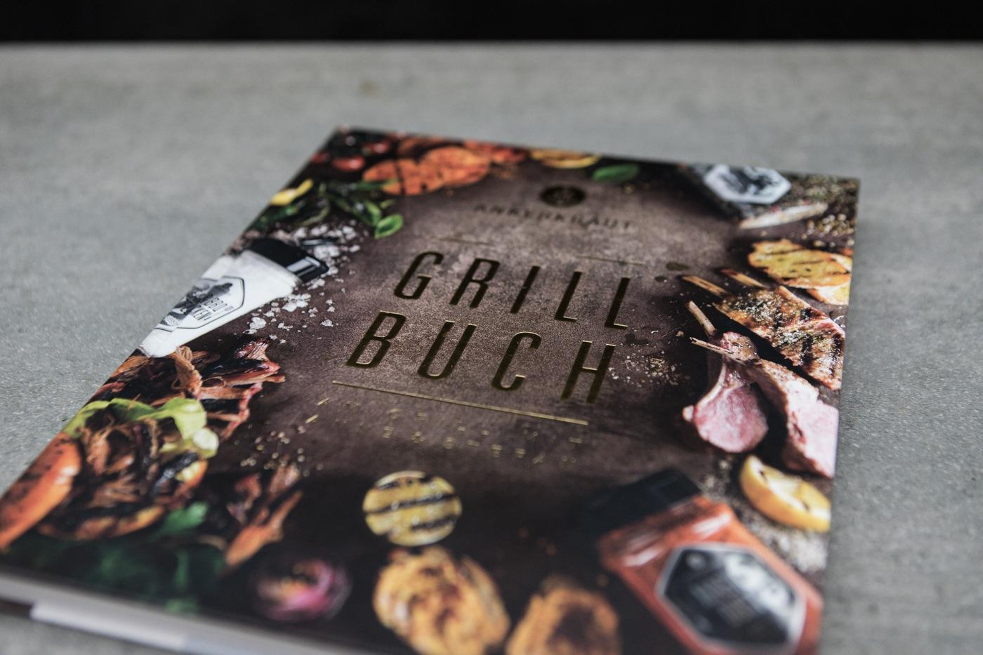 Outdoorküche Buch Buchen : Vorstellung ankerkraut das grillbuch bbqlicate grill bbq