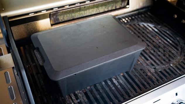 Der neue gusseiserne Dutch Oven von Enders