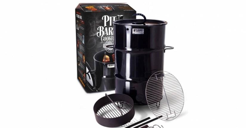 Pit Barrel Classic