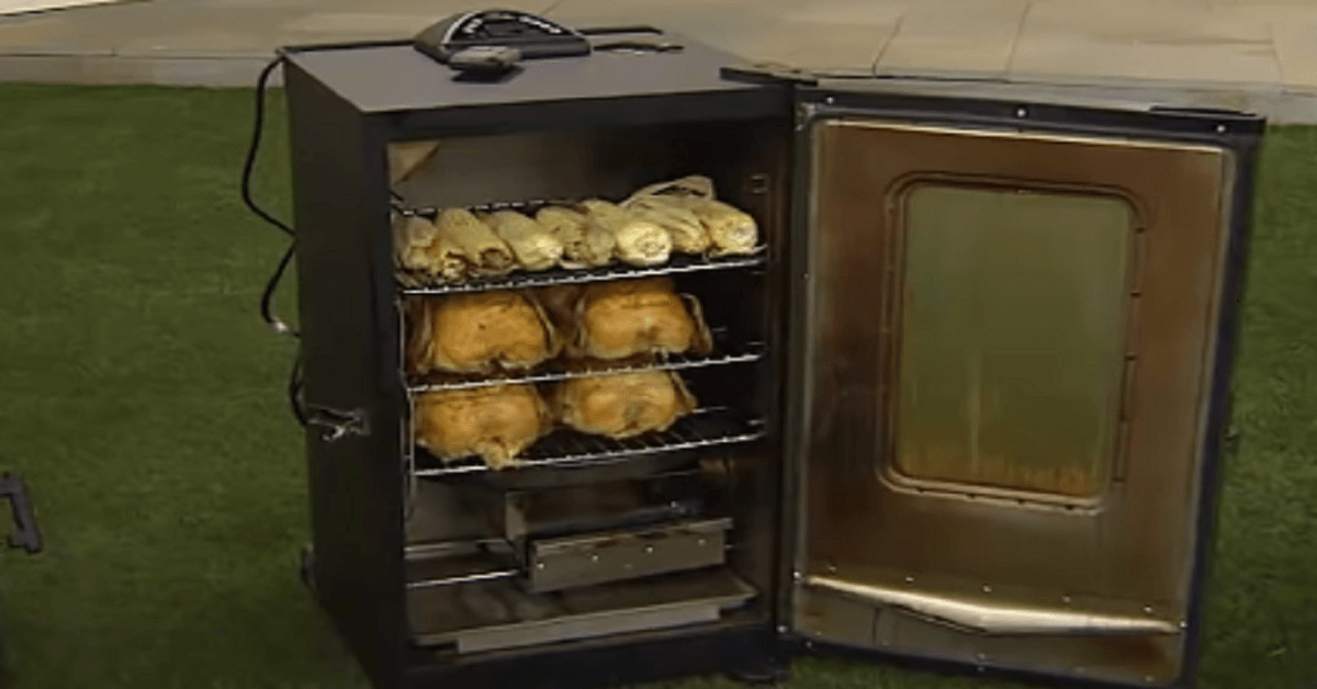 How to Use an Electric Smoker: A Step by Step Guide