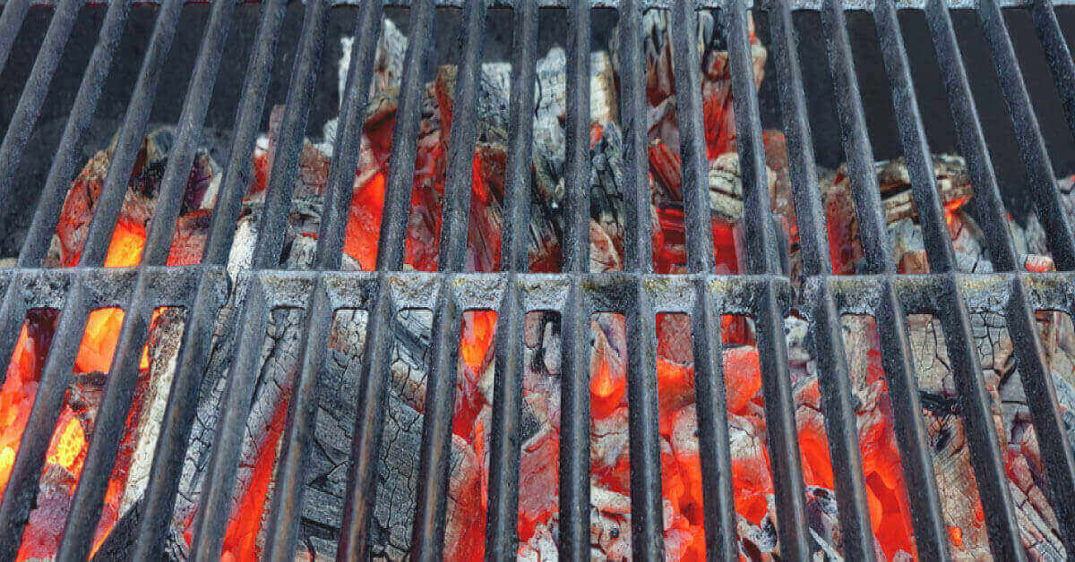 How To Clean Cast Iron Grill Grates in 2020