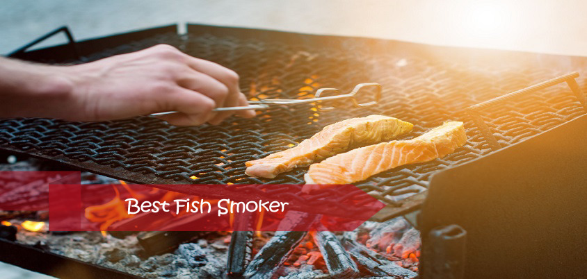 best fish smoker