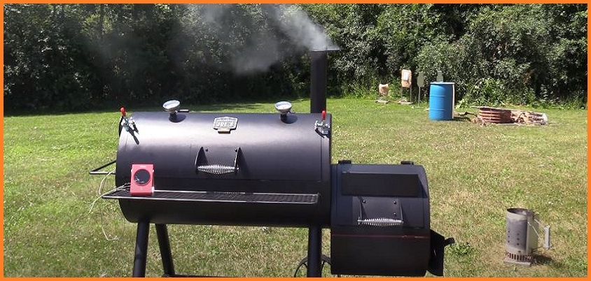 smoker-for-grill