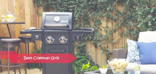 Best Coleman Grill