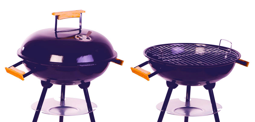 charcoal grill review
