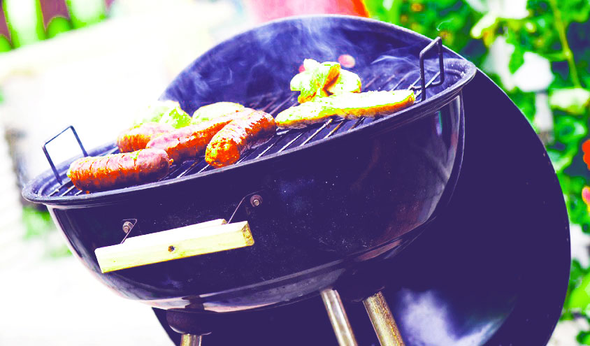 charcoal grills under $500