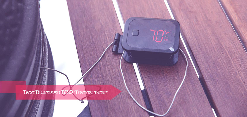 Best Bluetooth BBQ Thermometer