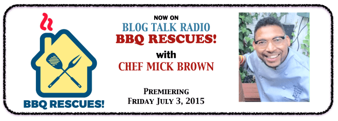 #bbqrescues #mickbrown