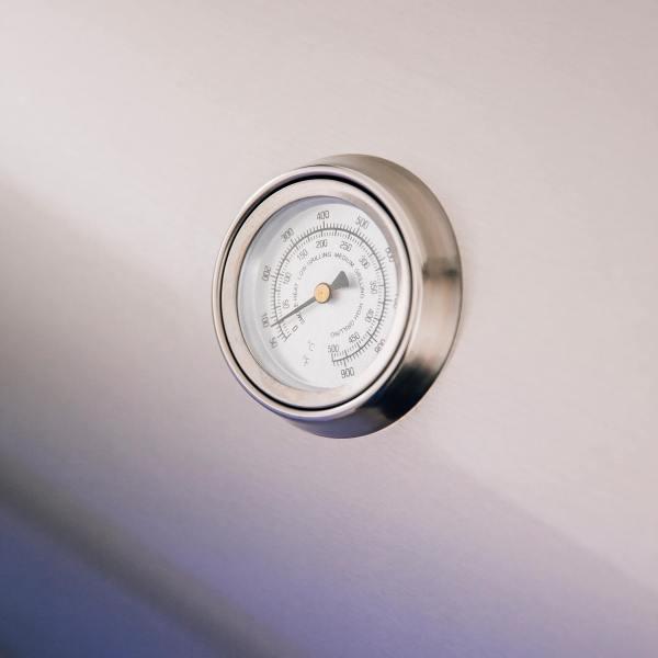 Sizzler Pro Temperature Gauge