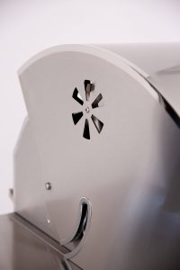 American Muscle Grills - Barbecue Grill Vents