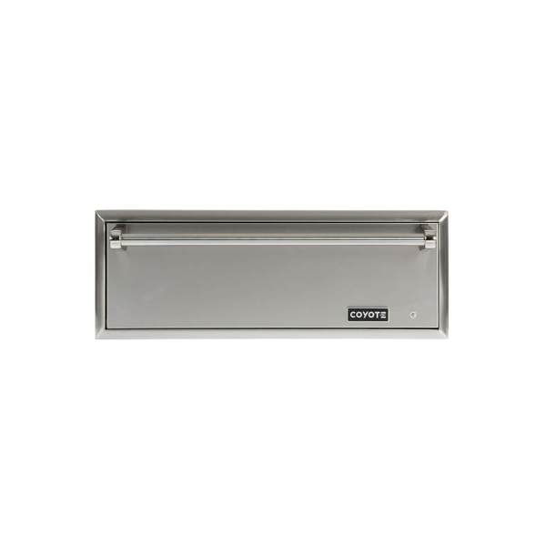 Coyote Outdoor Living Warming Drawer