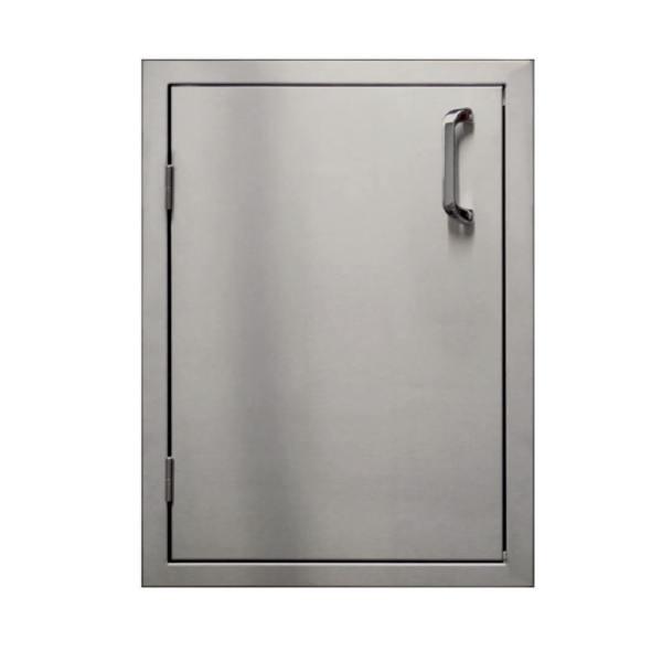 PCM 260 Series 18-Inch Single Access Door - Vertical (Reversible)