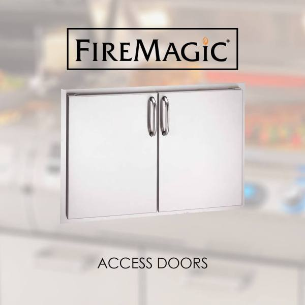 Fire Magic Access Doors