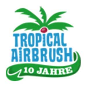 Tropical Airbrush
