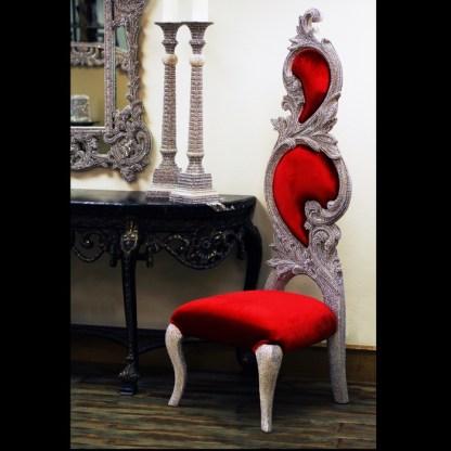 CHAIR-101  B.B.SIMON Chair
