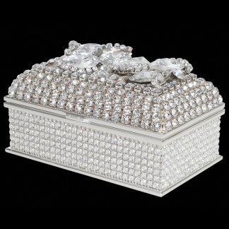 JB-400  JEWELRY BOX