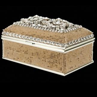 JB-402  JEWELRY BOX