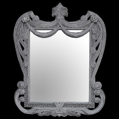 M-300 BB Simon Shimmering Diamond Home Mirror