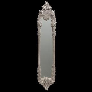 M-523 BB Simon Skinny Tall Jewel Mirror