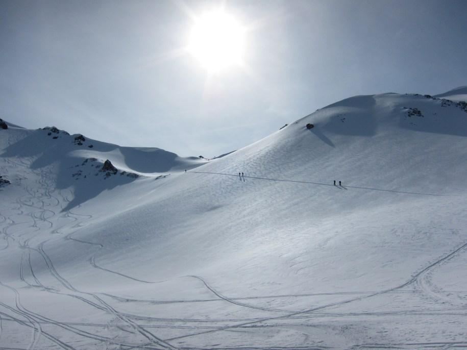 EBC Alpine.