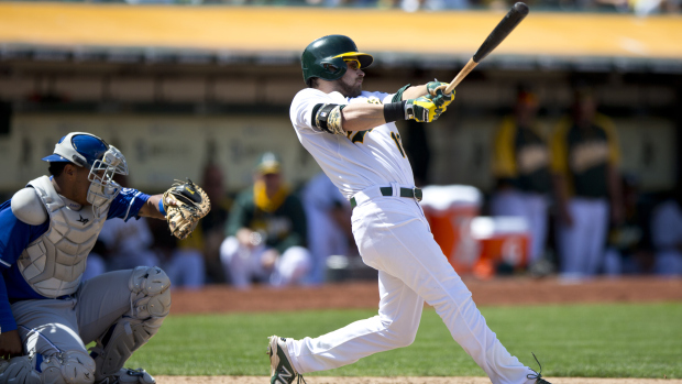 offense, Josh Reddick, free agent contract