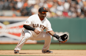 Pablo Sandoval. Getty Images.