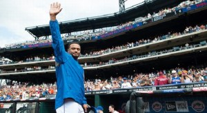 Johan Santana. Getty Images.