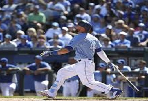 Alex Gordon, Kansas City Royals