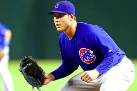 Anthony Rizzo. Getty Images.