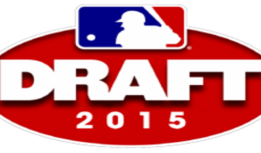 2015 MLB Draft, top draft pick